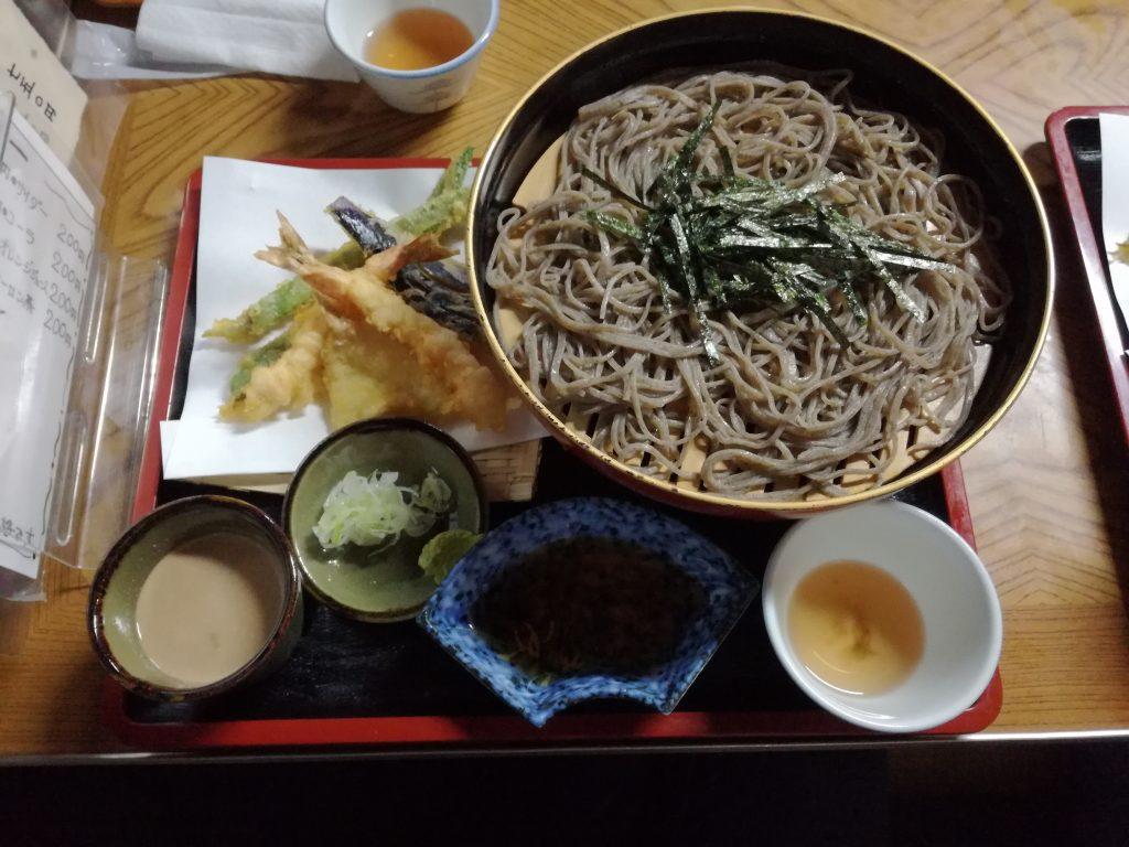 Chichibu-Soba