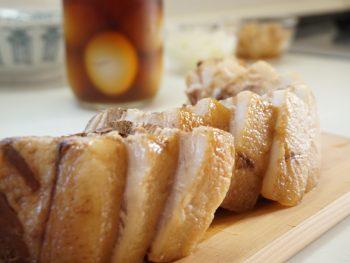 ramen pork meat chashu