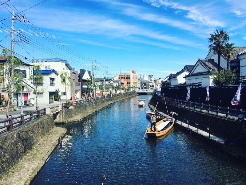 Tochigi-City
