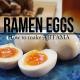 ramen eggs ajitama