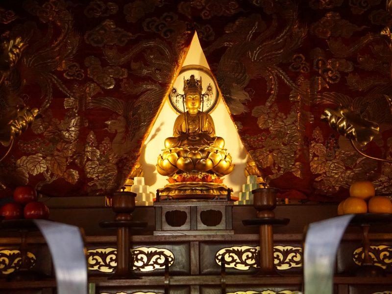 Noninji Buddha
